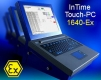 InTime Touch-PC 1640-Ex (inkl. Windows 7 Ultimate)